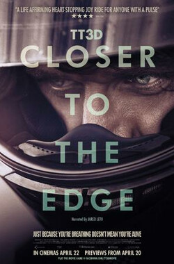 TT3D:触摸极限 TT3D: Closer to the Edge (2011)