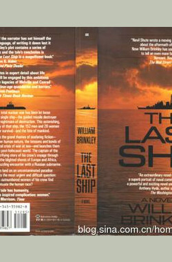 末日孤舰 第一季 The Last Ship Season 1 (2014)