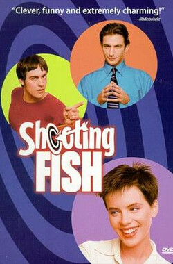射鱼 Shooting Fish (1997)