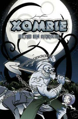 Xombie: Dead on Arrival (2003)