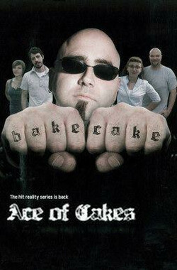 Ace of Cakes (2006)