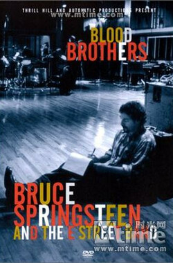 Blood Brothers: Bruce Springsteen and the E Street Band (2000)