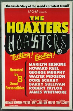 The Hoaxters (1952)