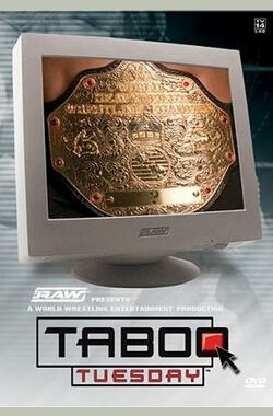 WWE Taboo Tuesday (2004) (2004)