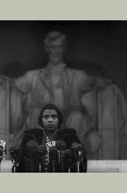 Marian Anderson: The Lincoln Memorial Concert (1939)