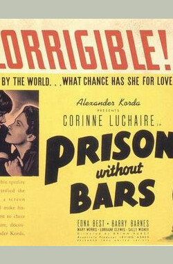 Prison Without Bars (1938)