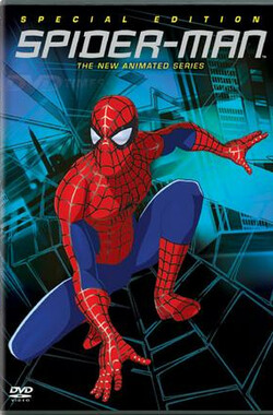 动画版蜘蛛侠 Spider-Man: The New Animated Series (2003)