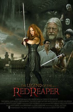 Legend of the Red Reaper (2009)