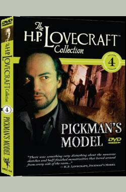 H.P. LoveCraft 集锦之智利鬼故事 Chilean Gothic (2000)