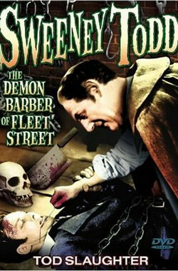 恶魔理发师 Sweeney Todd The Demon Barber Of Fleet Street