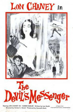 The Devil's Messenger (1961)