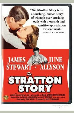 淑女痴恋 The Stratton Story (1949)