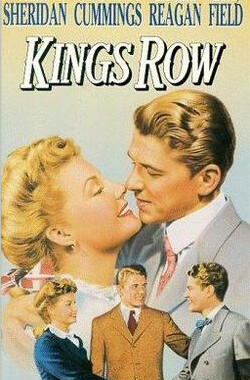 金石盟 Kings Row (1944)