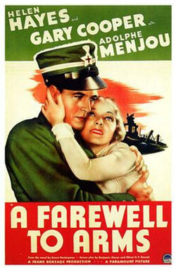 告别武器 A Farewell to Arms (1932)