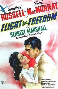 Flight for Freedom (1943)