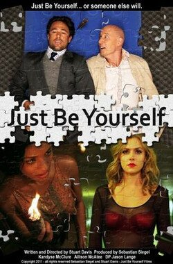 Just Be Yourself (2012)