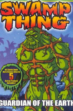 沼泽异形 Swamp Thing : The Animated Series (1991)
