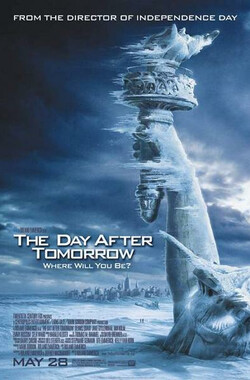后天 The Day After Tomorrow (2004)