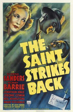 The Saint Strikes Back (1939)
