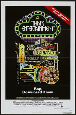 娱乐世界 That's Entertainment! (1974)