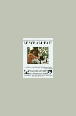 Leave All Fair (1985)