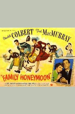 Family Honeymoon (1949)