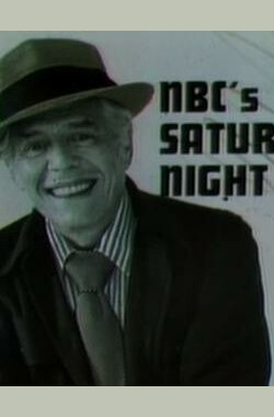 "周六夜现场 ""Saturday Night Live"" Desi Arnaz/Desi Arnaz, Jr. (1976)"