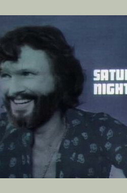 "周六夜现场 ""Saturday Night Live"" Kris Kristofferson/Rita Coolidge (1976)"