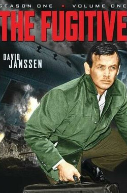 亡命天涯 第一季 The Fugitive Season 1 (1963)