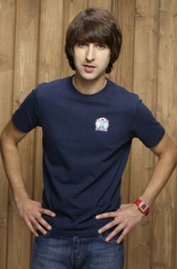 Comedy Central Presents :Demetri Martin (2004)