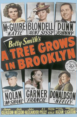 长春树 A Tree Grows in Brooklyn (1945)