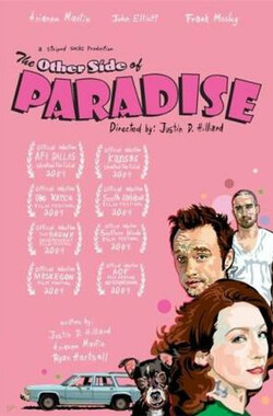 The Other Side of Paradise (2009)