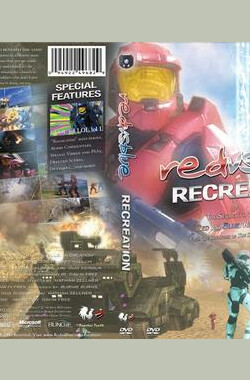 Red vs. Blue: Recreation (2009)