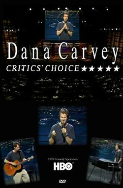 Dana Carvey: Critics' Choice (1995)