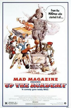 乌龙军校 Up the Academy (1980)