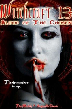 魔法13:鲜血祭祀 Witchcraft 13: Blood of the Chosen (2008)