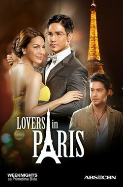 Lovers in Paris (2009)