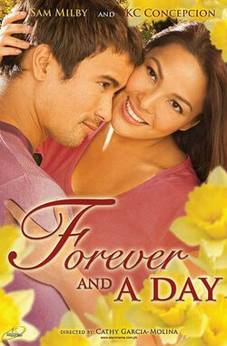 Forever and a Day (2011)
