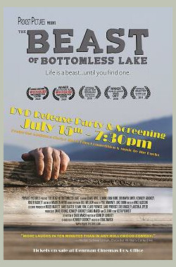 The Beast of Bottomless Lake (2009)
