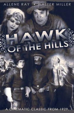 Hawk of the Hills (1929)