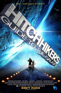 银河系漫游指南 The Hitchhiker's Guide to the Galaxy (2005)