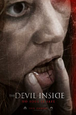 心中的恶魔 The Devil Inside (2012)