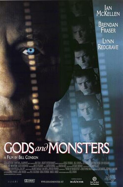 众神与野兽 Gods and Monsters (1998)