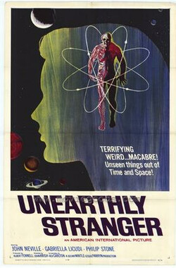The Unearthly Stranger (1963)