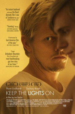 点亮灯光 Keep the Lights On (2012)