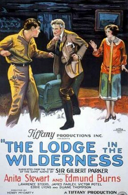 The Lodge in the Wilderness (1926)