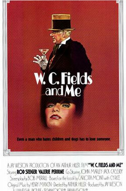 W.C. Fields and Me (1976)