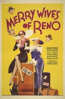 Merry Wives of Reno (1934)