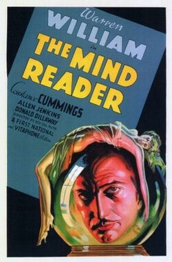 读心术 The Mind Reader (1933)