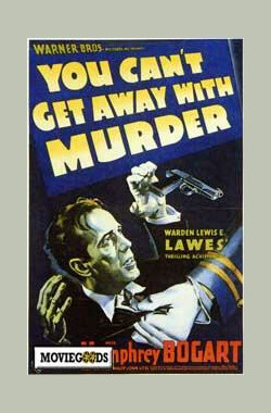 法网恢恢 You Can't Get Away with Murder (1939)